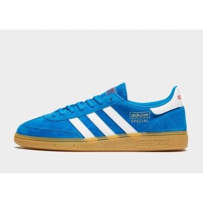 アディダス adidas Originals メンズ スニーカー シューズ・靴 handball spezial blue