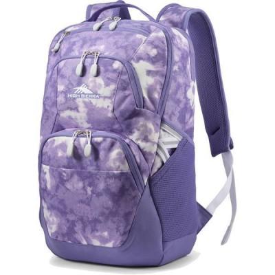 ハイシエラ メンズ バックパック・リュックサック バッグ High Sierra Swoop SG Backpack