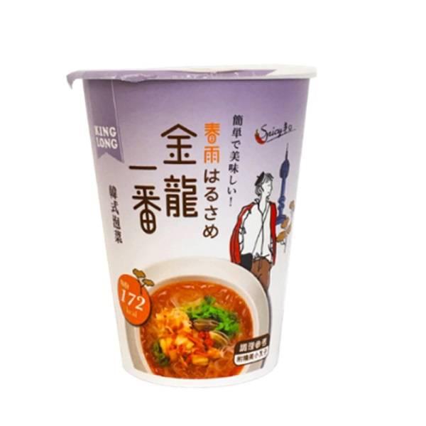 任2件5折*金龍一番 韓式泡菜35.5g