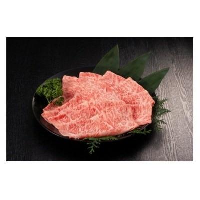 博多和牛ローススライス(しゃぶしゃぶ・すき焼き用)400g_PA0228