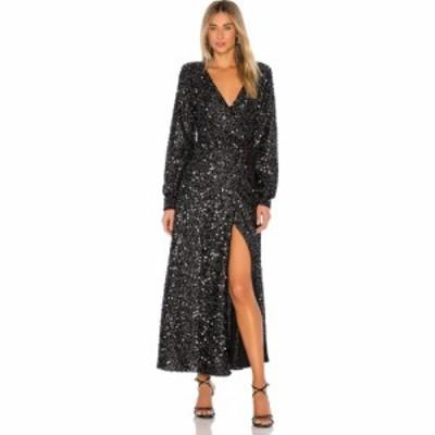エルピーエー LPA レディース ワンピース ワンピース・ドレス Adelia Dress Black