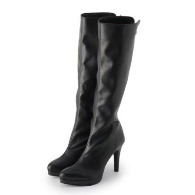 ESPERANZA / プラットフォームロングブーツ WOMEN シューズ > ブーツ