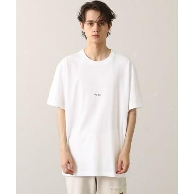 tシャツ Tシャツ PARK T バックプリント