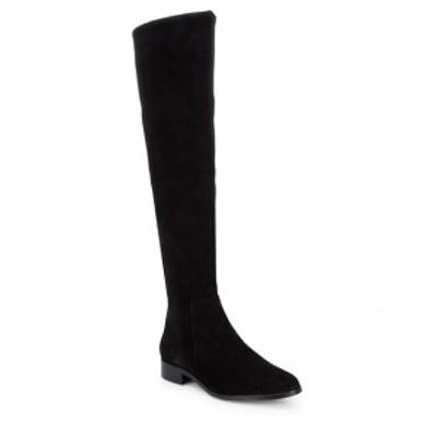メイデンレーン レディース シューズ ブーツ Suede Knee-High Boots