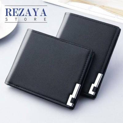 財布 メンズ サイフ さいふ 男性  二つ折り財布  シンプル   カジュアル 多機能 大容量 カード多収納 お札入れ プレゼント