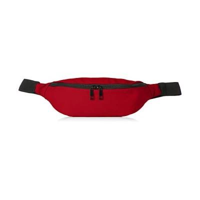 [ムマルジュ] 撥水ボディバッグ YS19-0507 RED
