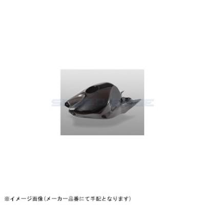 マジカルレーシング Magical Racing:タンクカバー FRPブラック+平織.C CBR1000RR 04-07