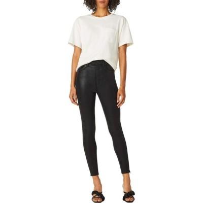 ハドソンジーンズ Hudson Jeans レディース ジーンズ・デニム スキニー Centerfold Extreme High-Rise Super Skinny in High Shine Black High Shine Black