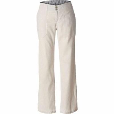ロイヤルロビンズ Royal Robbins レディース ボトムス・パンツ Hempline Pant Soapstone