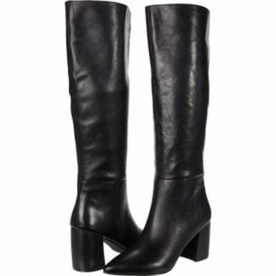 スティーブ マデン Steve Madden レディース ブーツ シューズ・靴 Nilly Boot Black Leather