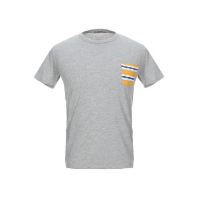 STILOSOPHY INDUSTRY T シャツ ライトグレー S コットン 100% T シャツ