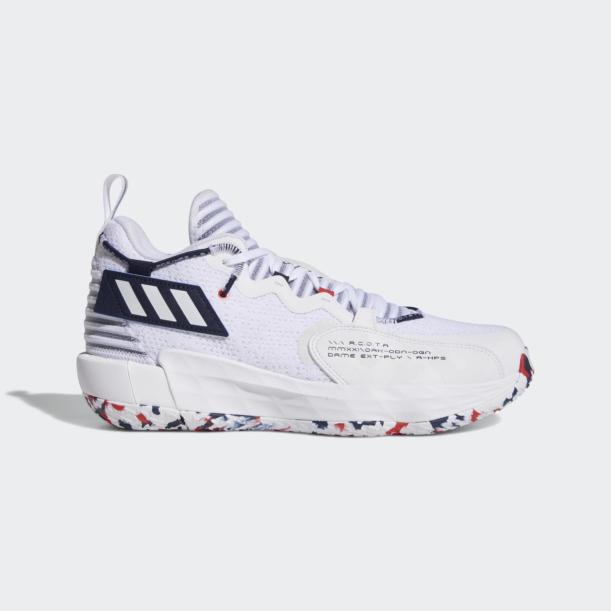 Dame 7 EXTPLY GCA 籃球鞋