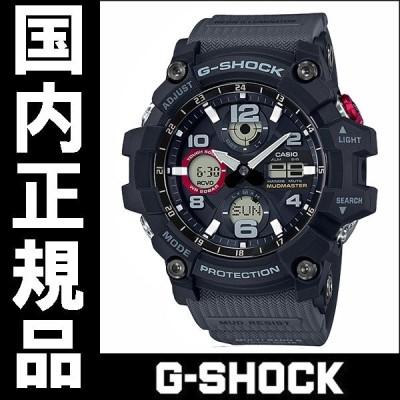 GWG-100-1A8JF  カシオ G-SHOCK  MUDMNASTER(マッドマスター) メンズ腕時計 国内正規品 送料無料