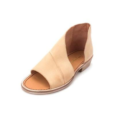 Free People Womens Wholesale Open Toe Casual Slide Sandals【並行輸入品】