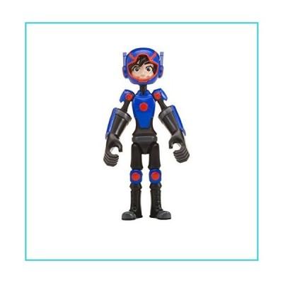 Big Hero 6 Hero Action Figure, Hiro【並行輸入品】