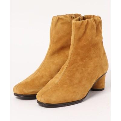 realize / 【W】【it】【JB2】【ANNE THOMAS】ショートブーツ WOMEN シューズ > ブーツ