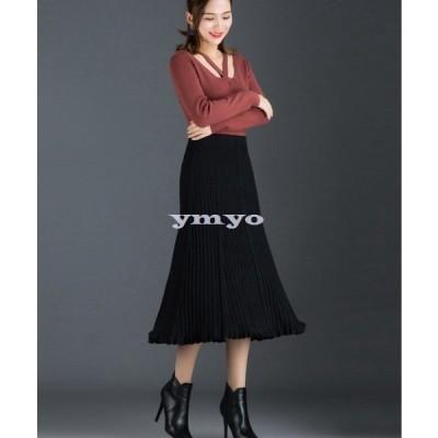 レディース ログスカート かわいい おしゃれ 女性 大人気