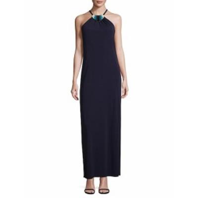 トリーナ ターク レディース ワンピース Jazz Solid Dress