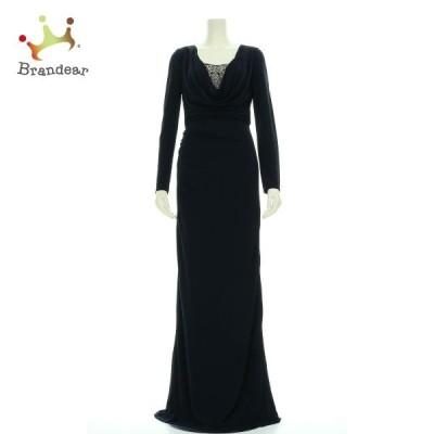 デイビットマイスター DAVID MEISTER ドレス レディース 新品未使用 ネイビー系 ロングドレス   スペシャル特価 20200828