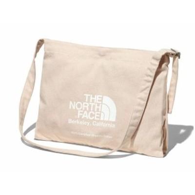 ノースフェイス:ミュゼットバッグ【THE NORTH FACE Musette Bag カジュアル バック ショルダー】