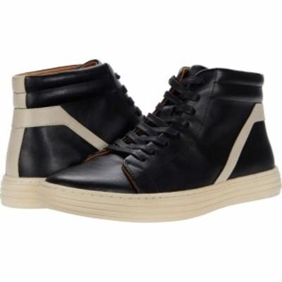 スティーブ マデン Steve Madden メンズ スニーカー シューズ・靴 Halbert Sneaker Black
