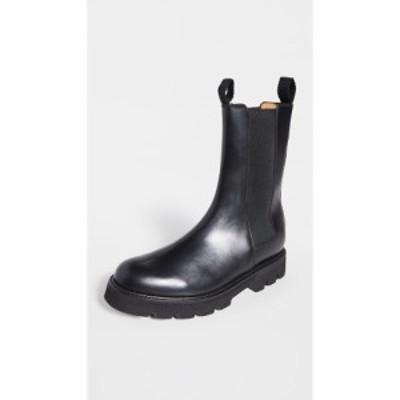 グレンソン Grenson メンズ ブーツ シューズ・靴 Albie Boots Black