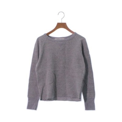 REMI RELIEF レミレリーフ Tシャツ・カットソー レディース