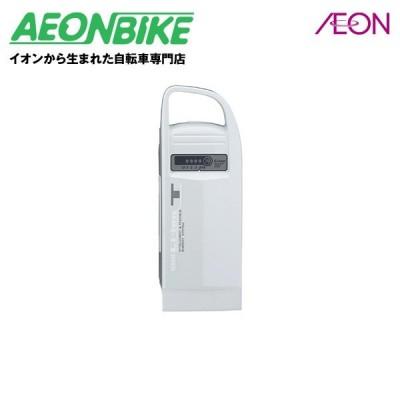 ヤマハ (YAMAHA) 2.9Ah リチウムイオンバッテリー 90793-25112 ホワイト 電動自転車