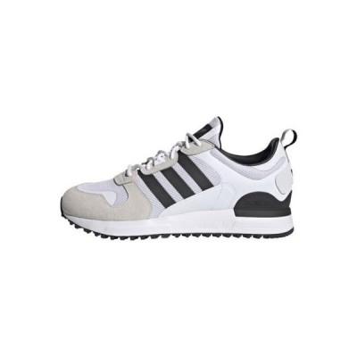アディダス メンズ 靴 シューズ SPORTS INSPIRED SHOES - Trainers - ftwwht/cblack/ftwwht