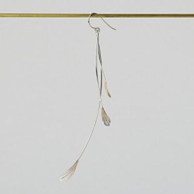 moca.arpeggio(モカ アルペジオ) / LP-5 Little birds ピアス L  - シルバー (片耳タイプ) レディース ギフト プレゼント 贈り物 アク