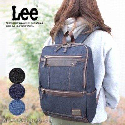 リー Lee リュックサック ブレス breath 320-3204(北海道沖縄/離島別途送料)