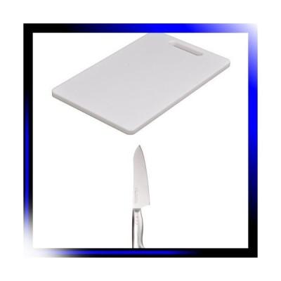 まな板 Mサイズ/+三徳 包丁 セット 抗菌 まな板 M 320×200×13m