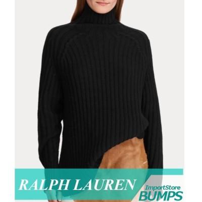 ポロ ラルフローレン  セーター  ニット  タートルネック  レディース/ウィメンズ  ウール&カシミア  XS〜XL  新作 RL