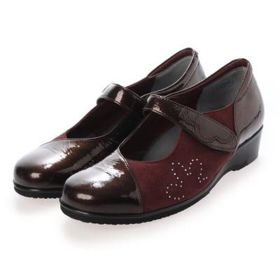 キクチノクツ 菊地の靴 625-20 (DプラムE/)