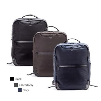 選べるノベルティ ペッレモルビダ 2WAY バックパック リュック ビジネスバッグ ブリーフケース HYDROFOIL Backpack PELLE MORBIDA PMO-HYD003