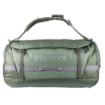 マーモット メンズ ボストンバッグ バッグ Marmot Long Hauler Duffel Expedition Bag Crocodile / Cinder