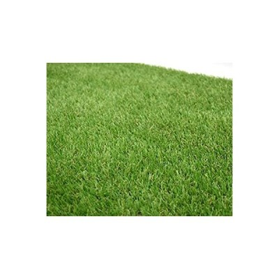 天然芝にそっくり!リアル人工芝(高麗芝)35mm 幅1m×長さ5m GTF-3505