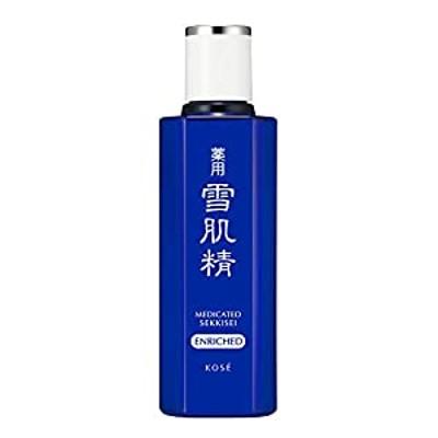 医薬部外品 薬用 雪肌精 エンリッチ 化粧水 200mL