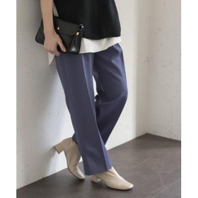 Lirica high-west pants