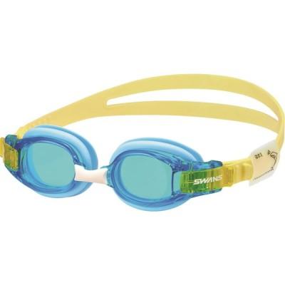 SWANS(スワンズ) スイムグラス スカイブルー SJ8N-SKBL 水中眼鏡 水中メガネ 水泳 スイミング