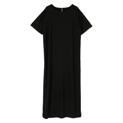 サイドスリットレイヤードワンピース ティティベイト titivate (ワンピース)Dress