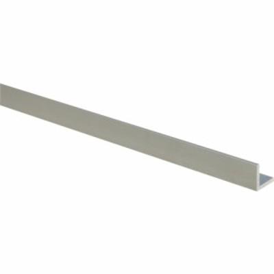 光 アルミアングル 20×20×3mm 長さ1995mm (1本) 品番:AA20209