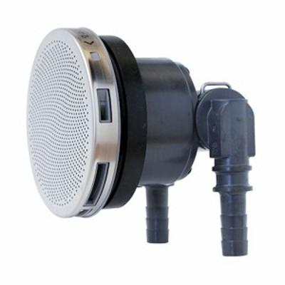 リビラック 4560489962467 樹脂製フロアダプター 無極性 S・L兼用型 BALJ-1016HK