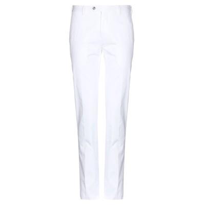 ローダ RODA パンツ ホワイト 46 コットン 98% / ポリウレタン 2% パンツ