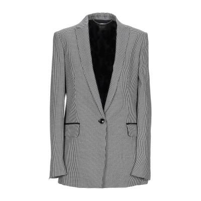リュー ジョー LIU •JO テーラードジャケット ブラック 44 ポリエステル 64% / レーヨン 34% / ポリウレタン 2% テーラード