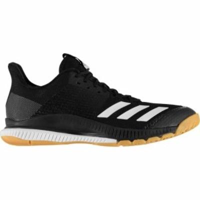 アディダス adidas レディース ブーツ シューズ・靴 Crazyflight Bounce 3 Black/White