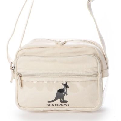 カンゴール KANGOL レディース ショルダーバッグ vitamin 250-1422