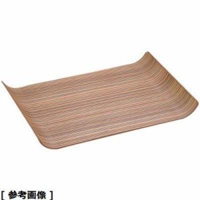 【納期目安:1週間】M-style WTLF301 U-テーブルトレイ(ノンスリップ加工)(WT4009 M)