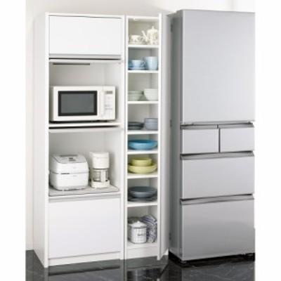 食器に合わせて選べる食器棚 幅35cm奥行42cm高さ180cm 777425