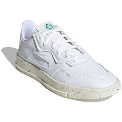 アディダス エスシー プレミア adidas SC PREMIERE フットウェアホワイト/オフホワイト/グリーン FW2361 アディダスジャパン正規品